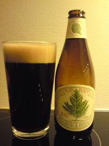 Anchor Our Special Ale 2012 (Christmas Ale)