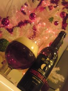 Coisbo Christmas Ale 2012 (2)