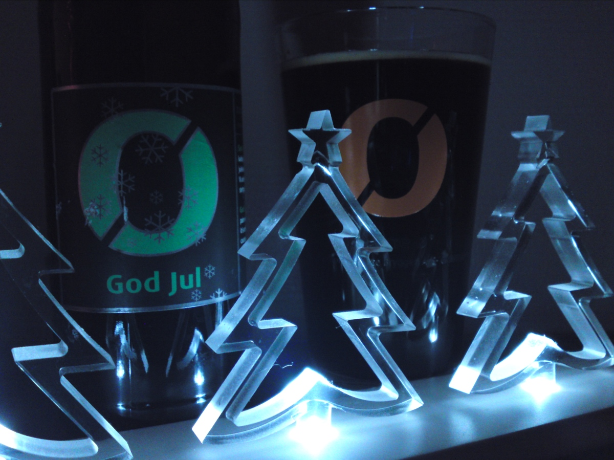 Nøgne Ø God Jul (2012)