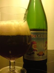 N`Ice Chouffe 2012