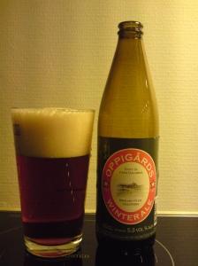 Oppigårds Winter Ale 2012