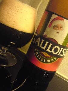 Bocq Gauloise Christmas 2012