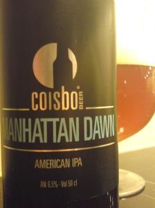 Coisbo Manhattan Dawn (2)