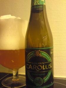 Gouden Carolus Hopsinjoor
