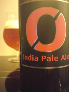 Nøgne Ø India Pale Ale (2)