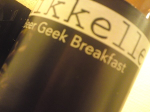 Mikkeller Beer Geek Breakfast (4)