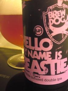 BrewDog Hello My Name Is Beastie (3)