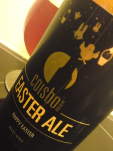 Coisbo Easter Ale 2013 (2)