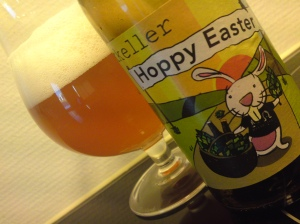Mikkeller Hoppy Easter 2013 (3)
