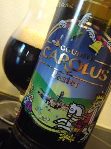 Gouden Carolus Easter Ale 2013