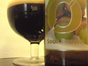 Nøgne Ø Sour Brown (4)