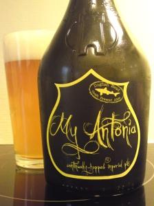 Birra del Borgo My Antonia (3)