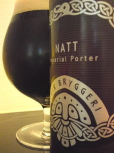 Ægir Natt Imperial Porter (3)
