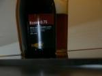 En ølene jeg endte opp med.