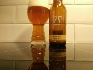 7 Fjell Mon Plaisir Pale Ale