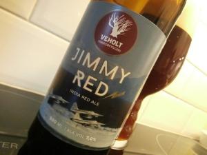 Veholt Jimmy Red