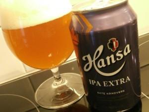 Hansa Spesial IPA Extra