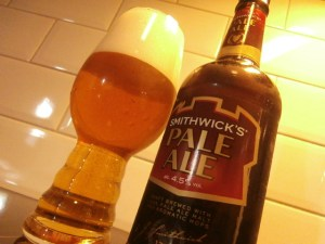 Smithwick's Pale Ale