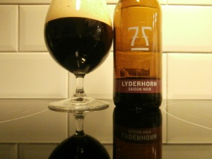 7 Fjell Lyderhorn