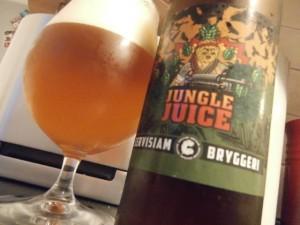 Cervisiam Jungle Juice