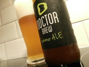 Doctor Brew Summer Ale