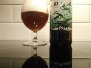 EGO Alna Pale Ale