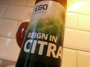 EGO Reign In Citra
