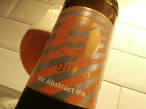 Nøgne Ø Vic Abstract IPA