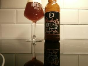 Doctor Brew Anabelle Belgian IPA