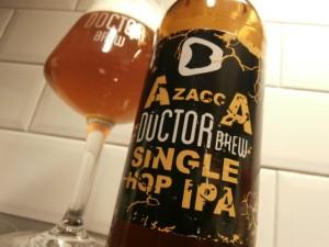 Doctor Brew Azacca