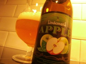 Lindemans Apple (2015)