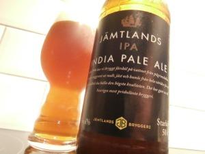 Jämtlands India Pale Ale