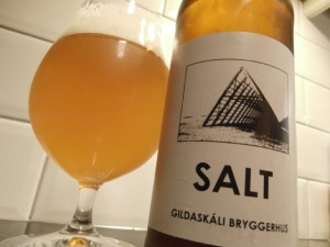 Gildáskali Salt (6,5%)