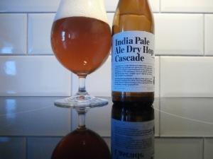 Kolonihagen #001  India Pale Ale Dry Hop Cascade