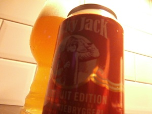 Lervig Lucky Jack Grapefruit Edition