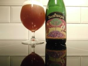 LoverBeer BeerBrugna (2011)