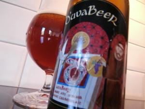 LoverBeer D'uva Beer 2011