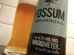 MikroMeyer Fossum