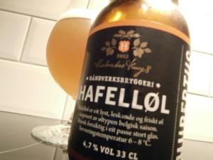 Hubertus Hafelløl