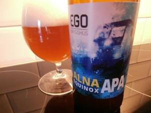 EGO Alna Equinox APA
