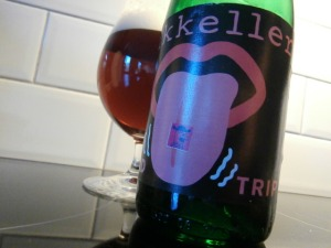 Mikkeller Acid Trip BA Red Wine