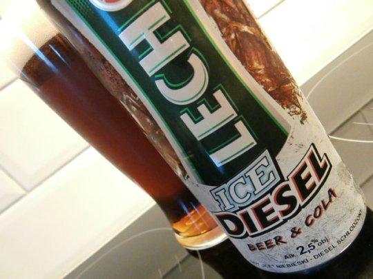 Lech Ice Diesel