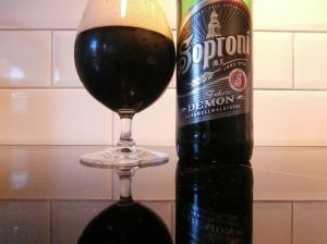 Soproni Fekete Démon