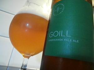 Inderøy Goill