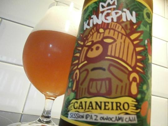 Kingpin Cajaneiro