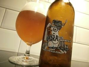 Pracownia Piwa Hadra