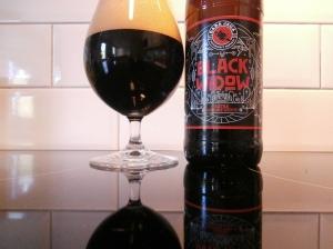 Baba Jaga Black Widow Extra Whisky Stout