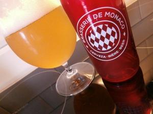 Brasserie de Monaco Blonde 5°