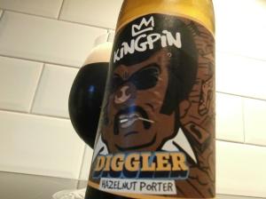 Kingpin Diggler