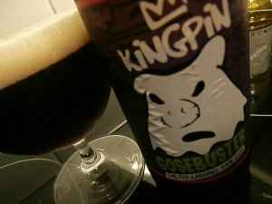Kingpin & Freigeist Gosebuster